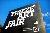 Frieze Art Fair 2011. Photo by Linda Nylind. © Linda Nylind/Frieze