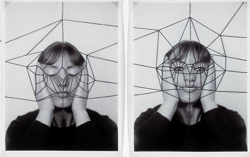 Deutsche Bank  ArtMag  63  feature  Die Fotoknstlerin