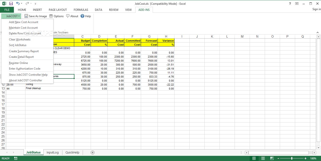 Payroll Spreadsheet Template | db-excel.com