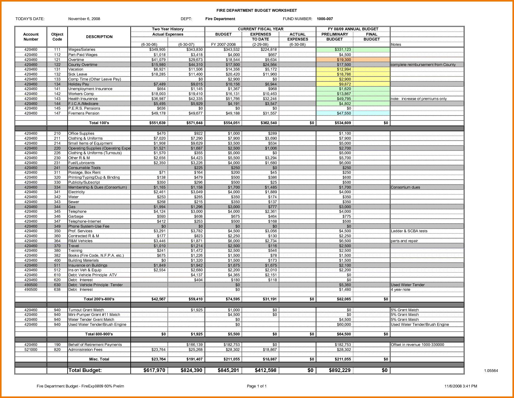 renovation budget planner