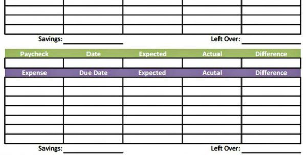 Financial Spreadsheet For Small Business Free Financial Spreadsheet ...
