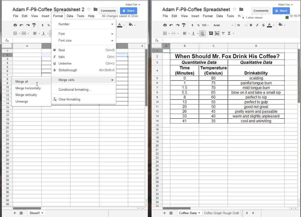 How To Make A Spreadsheet Spreadsheet Templates for