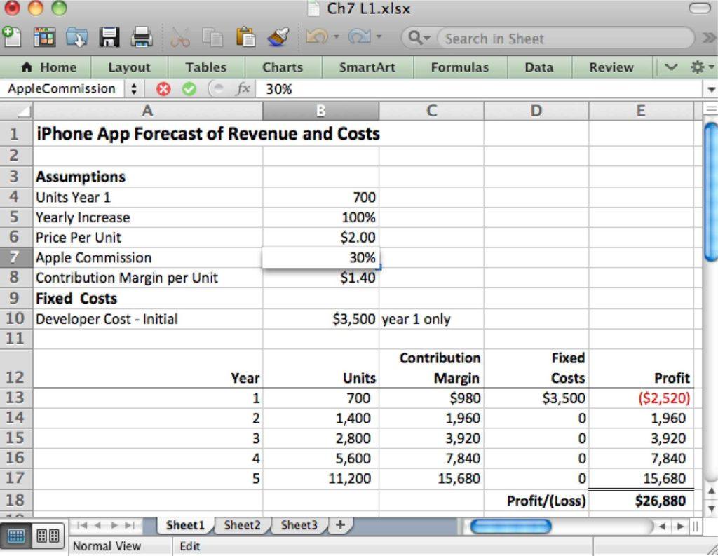 Online Spreadsheet Application Free Spreadsheet App Spreadsheet ...