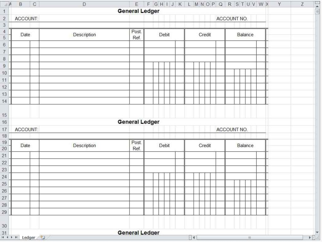 Bookkeeping Spreadsheet Template Free Free Spreadsheet Spreadsheet Templates For Business