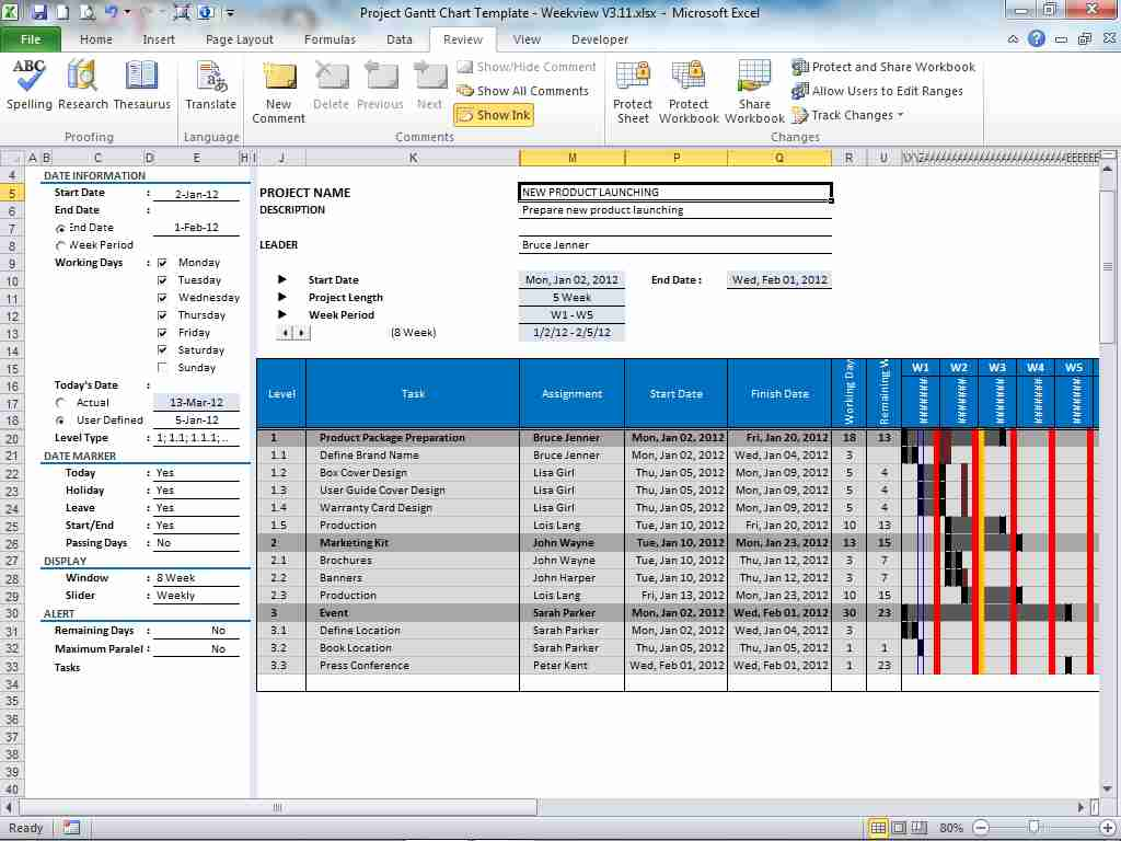 Customer Tracking Excel Template Excel Spreadsheet