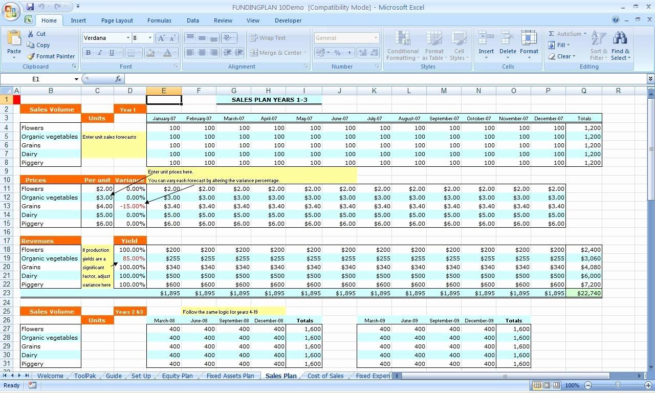 32 Estate Planning Worksheet Excel