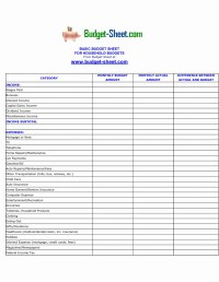 Income Tax Spreadsheet Templates Excel Spreadsheet ...