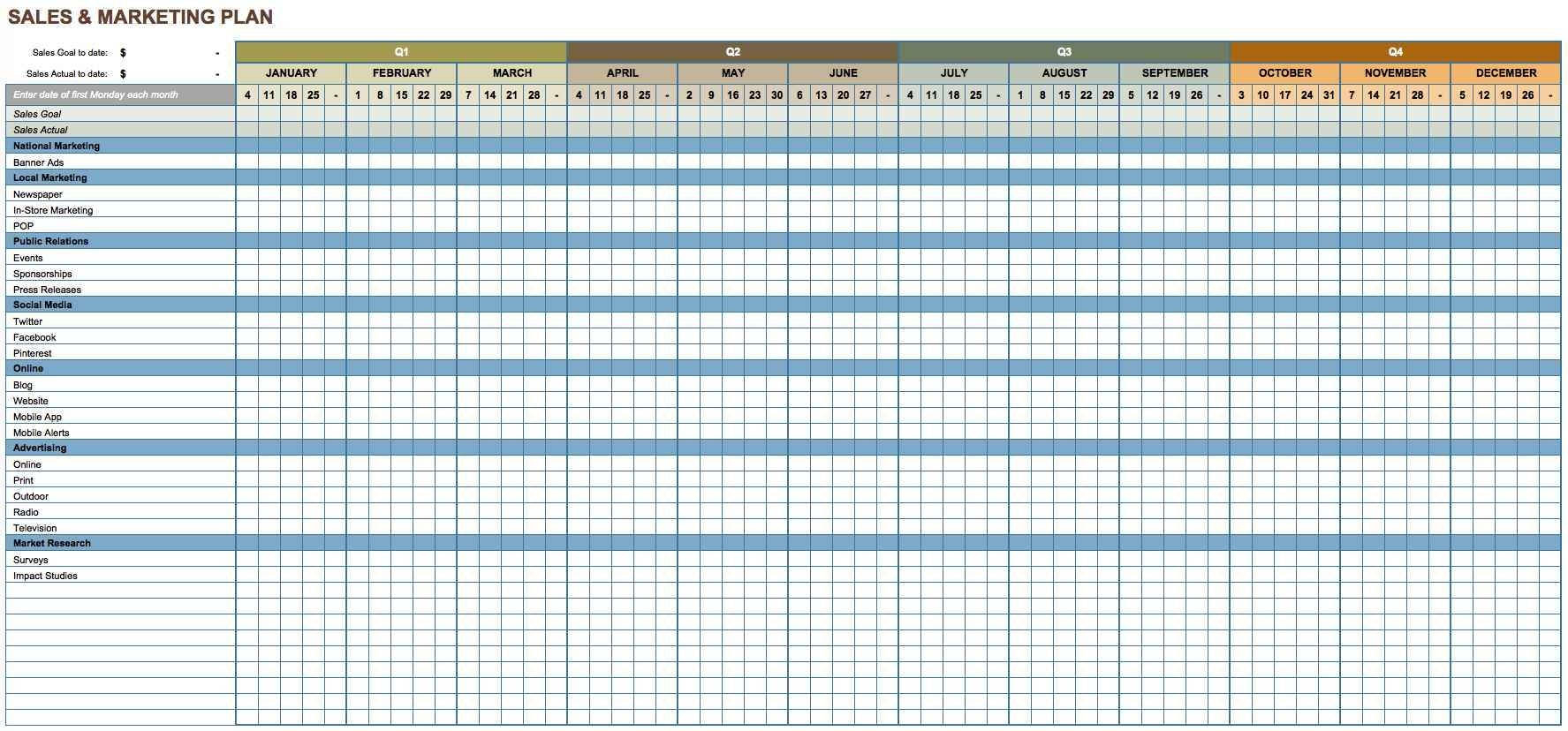 Accounts Payable Excel