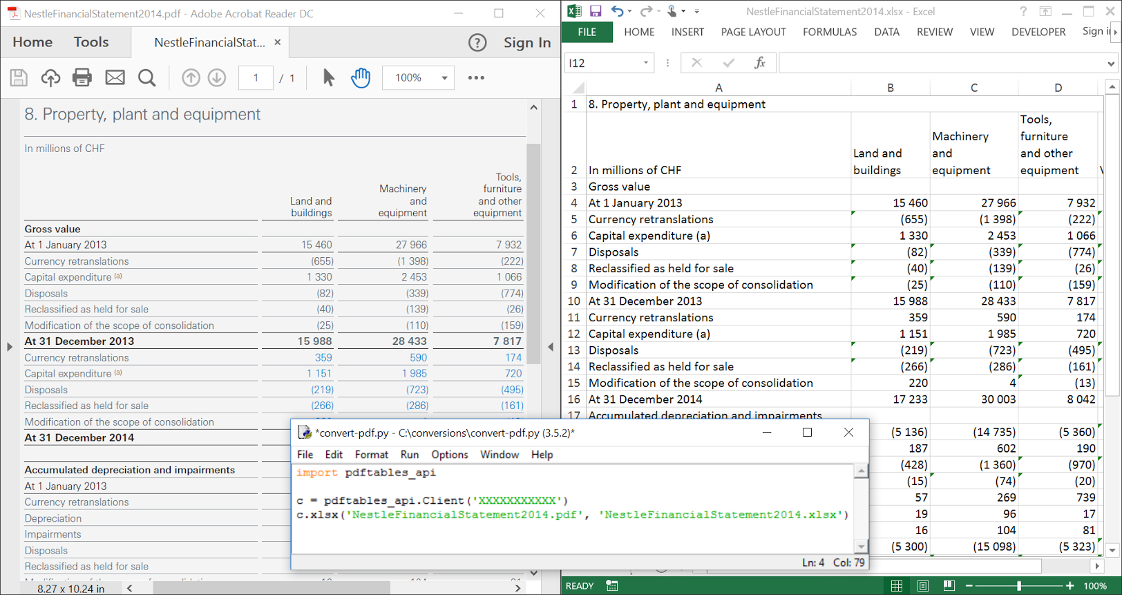 Project Plan Template Excel 2013 Project Management