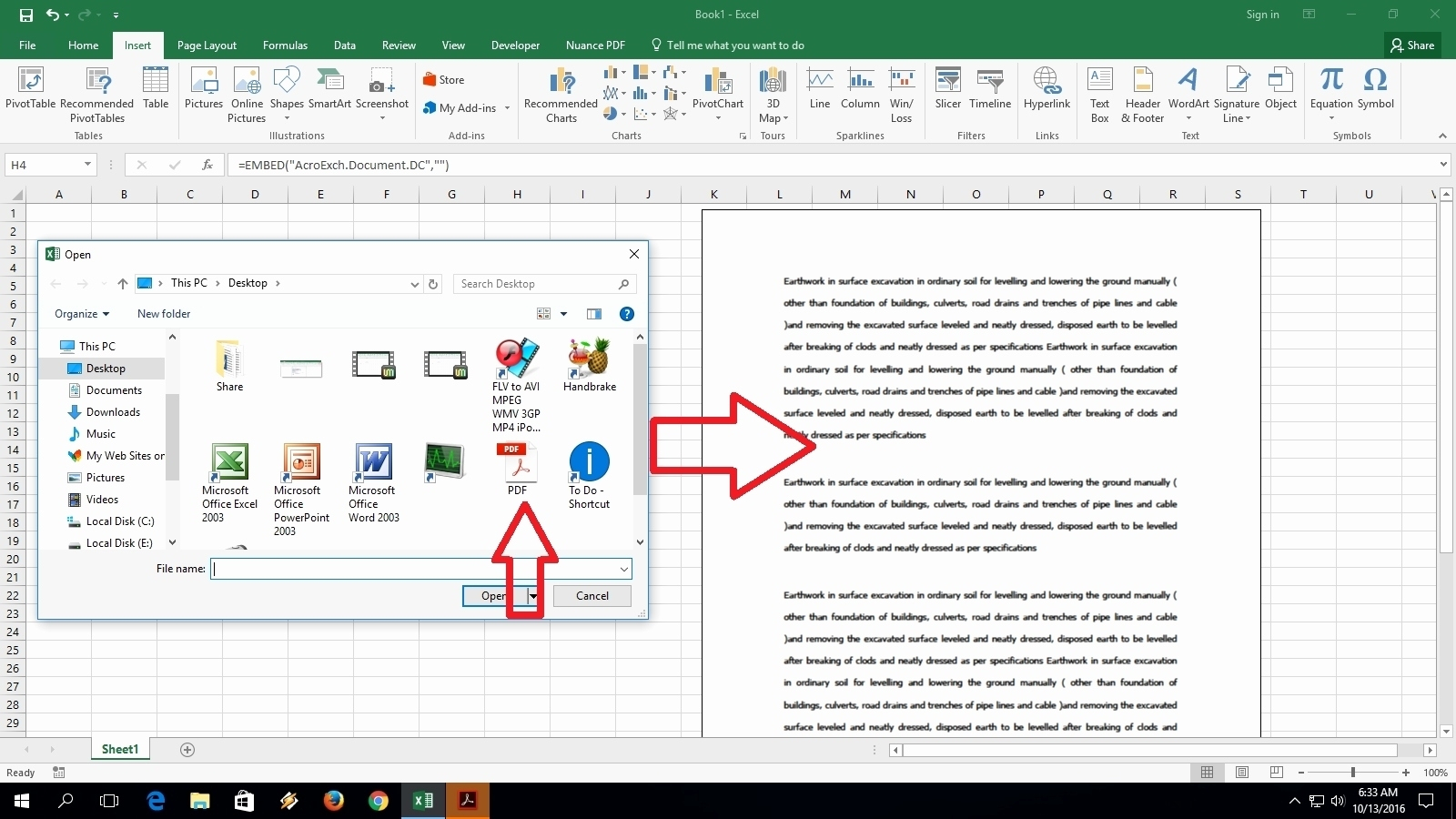 Convert To Excel Spreadsheet Unique Convert File