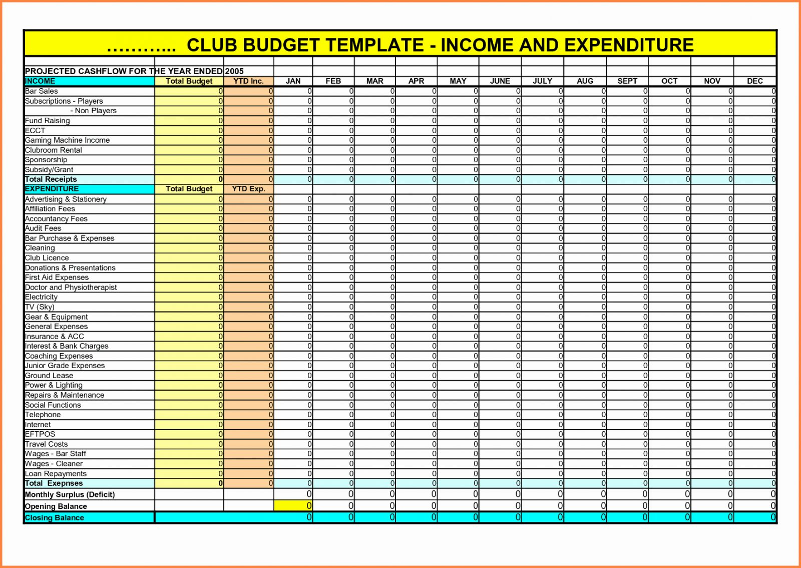Spreadsheet Software Page 27 Free Spreadsheet Download