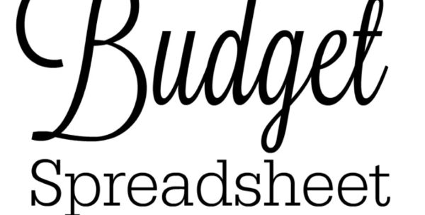 Bookkeeping Spreadsheet Template Bookkeeping Spreadsheet