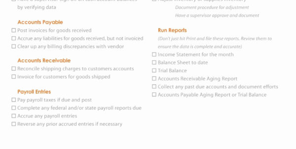 Free Church Accounting Forms Spreadsheet Templates for