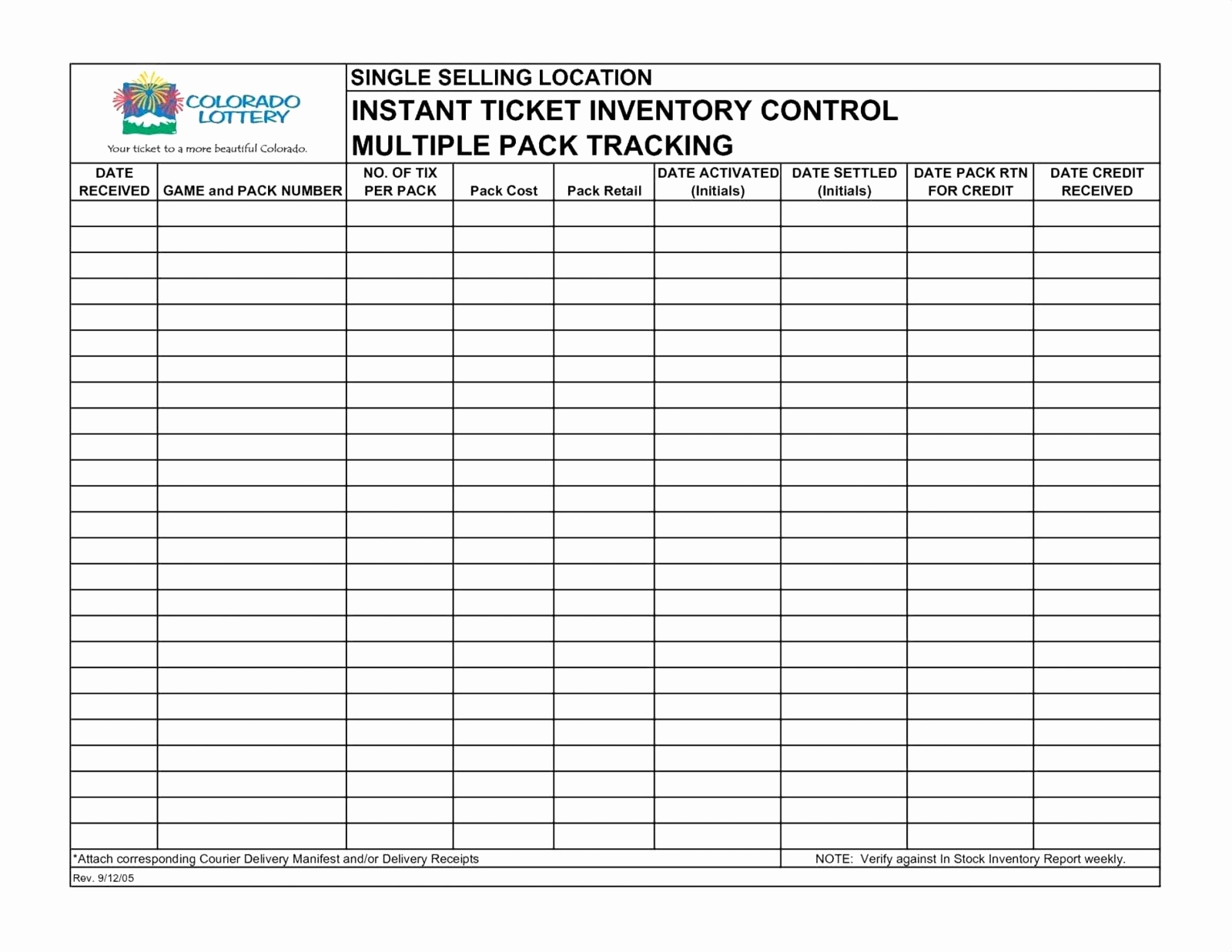 Inventory Tracking Sheet Template Inventory Spreadshee