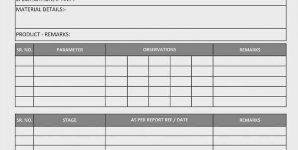 sales lead sheet template