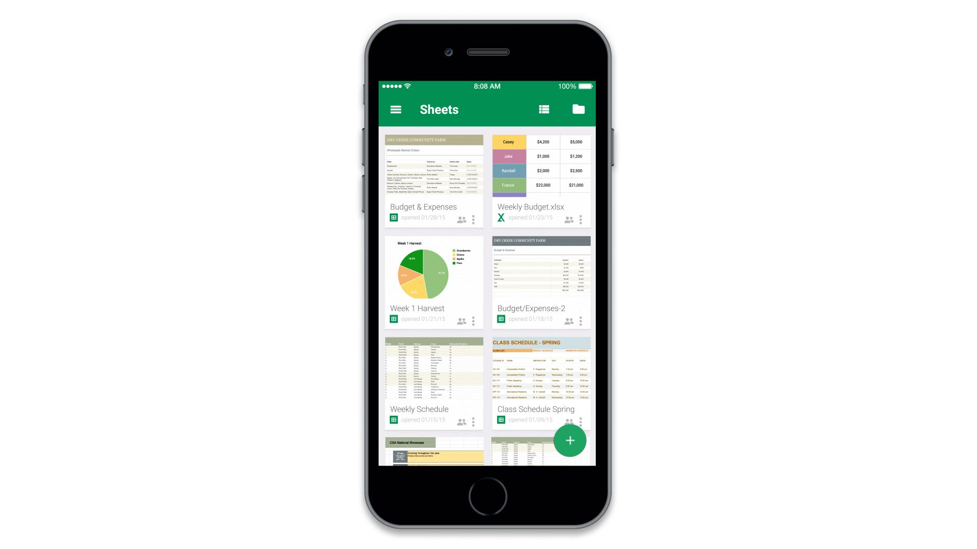 Spreadsheets Spreadsheet App For Iphone Ic Unique 7 Simple