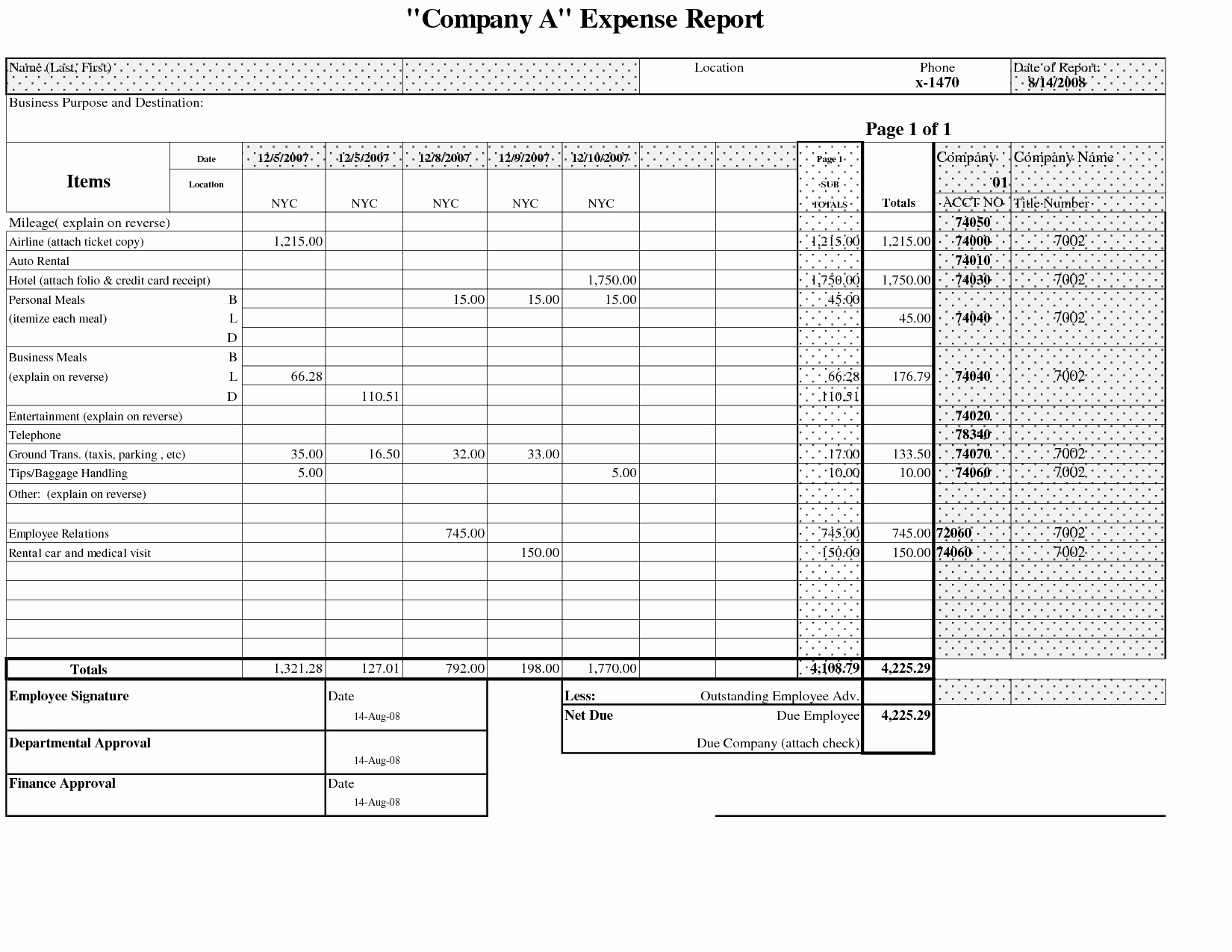 Travel Spreadsheet Excel Templates Elegant Travel