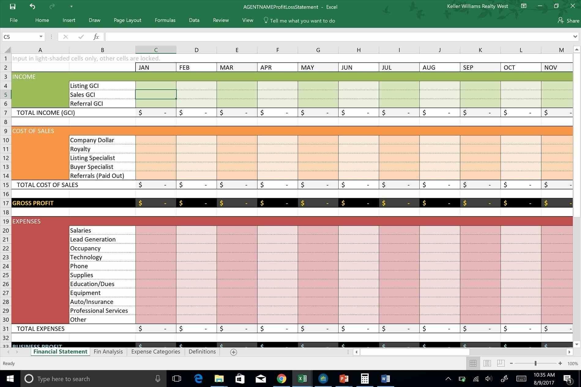Commission Tracking Spreadsheet Spreadsheet Softwar Real Estate Commission Tracking Spreadsheet