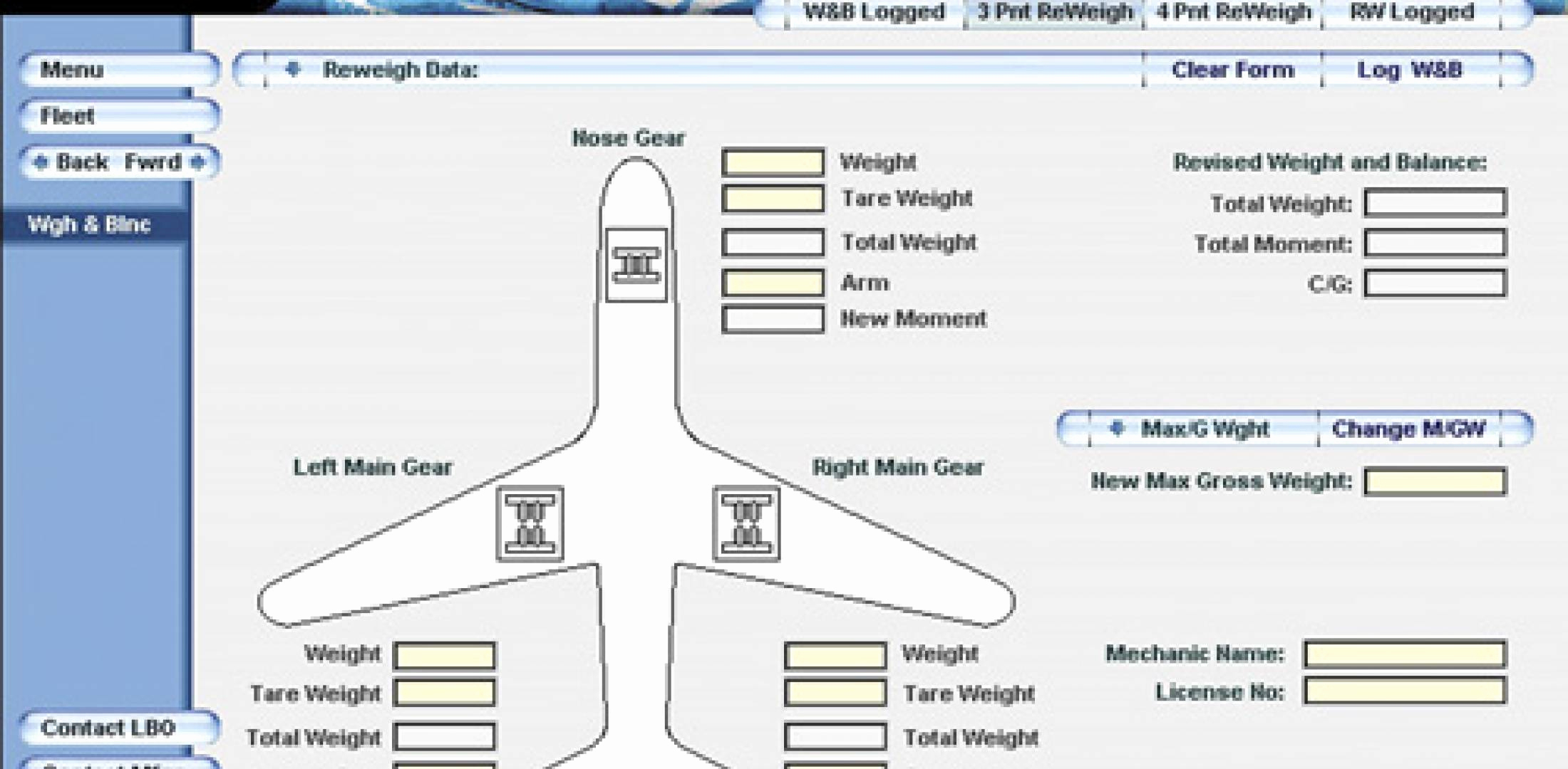 Aircraft Operating Cost Spreadsheet Spreadshee Free