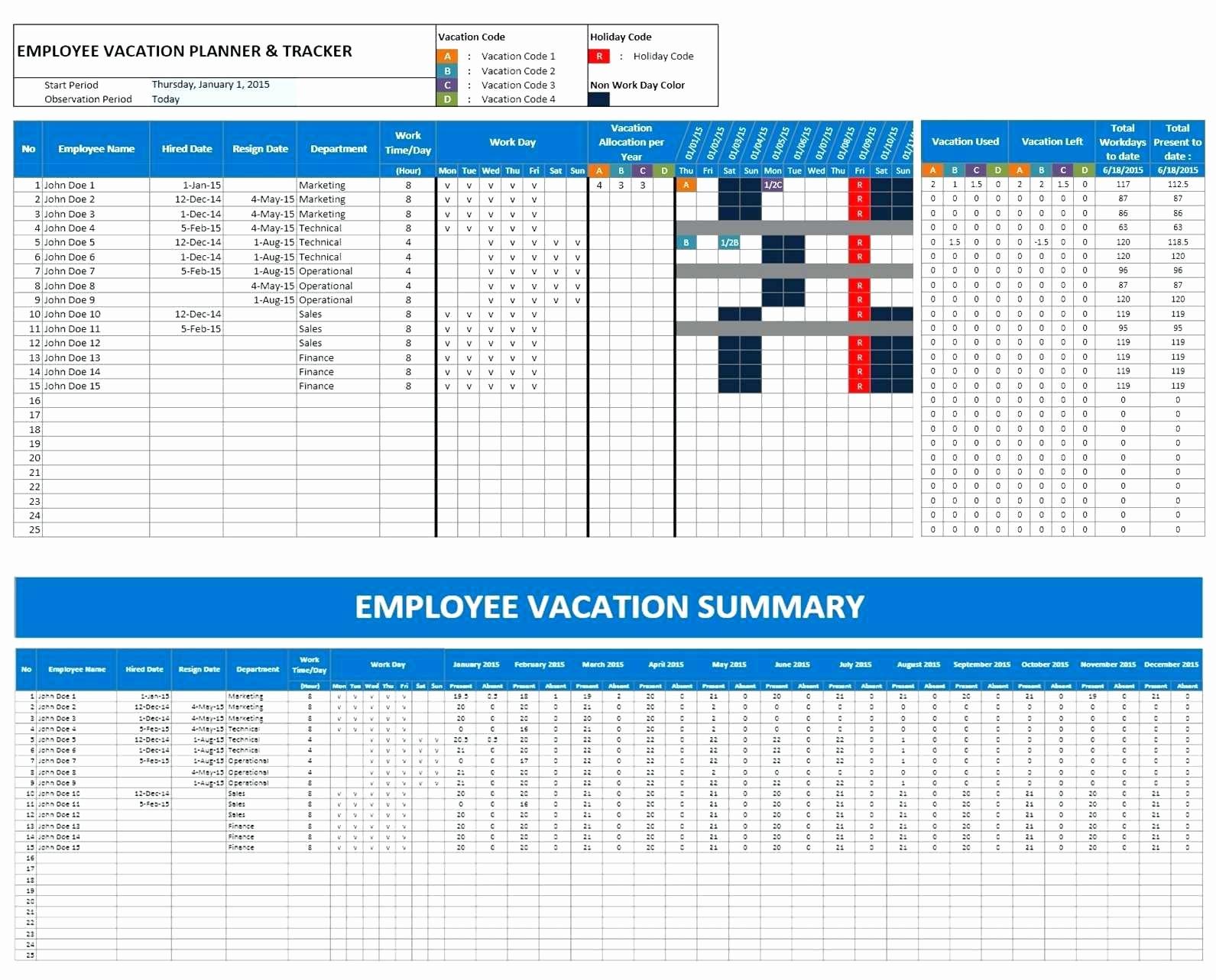 Annual Leave Spreadsheet Spreadsheet Downloa Annual Leave Spreadsheet Download Annual Leave