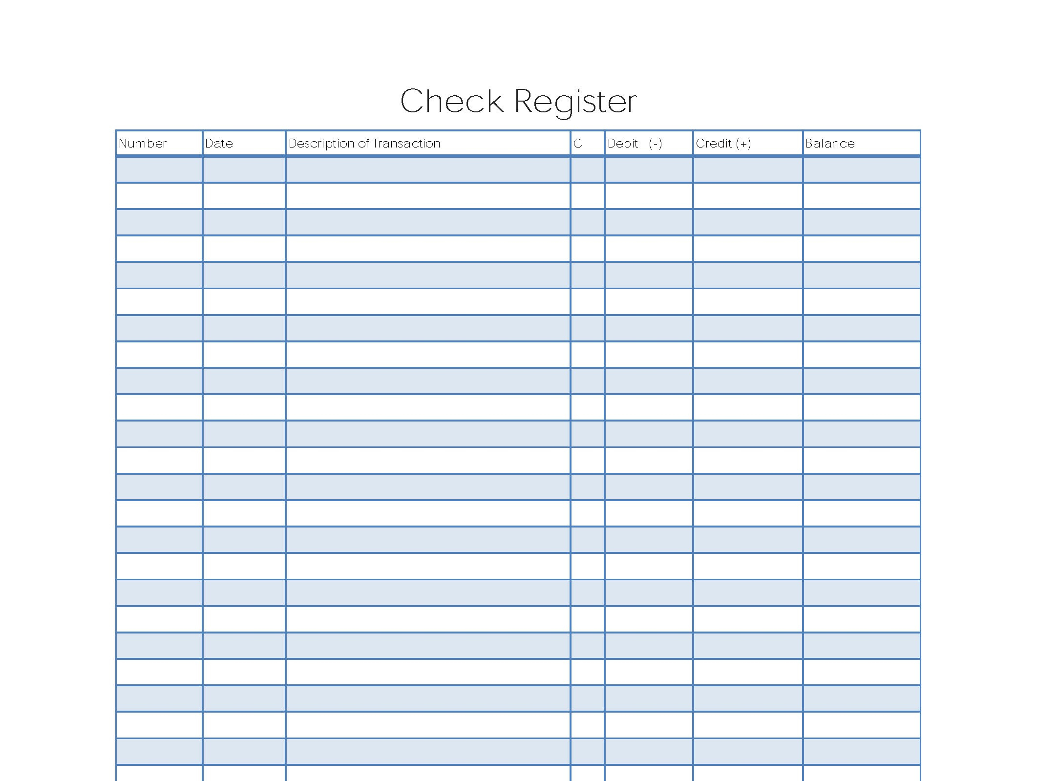 Bank Account Spreadsheet Excel Intended For Checking