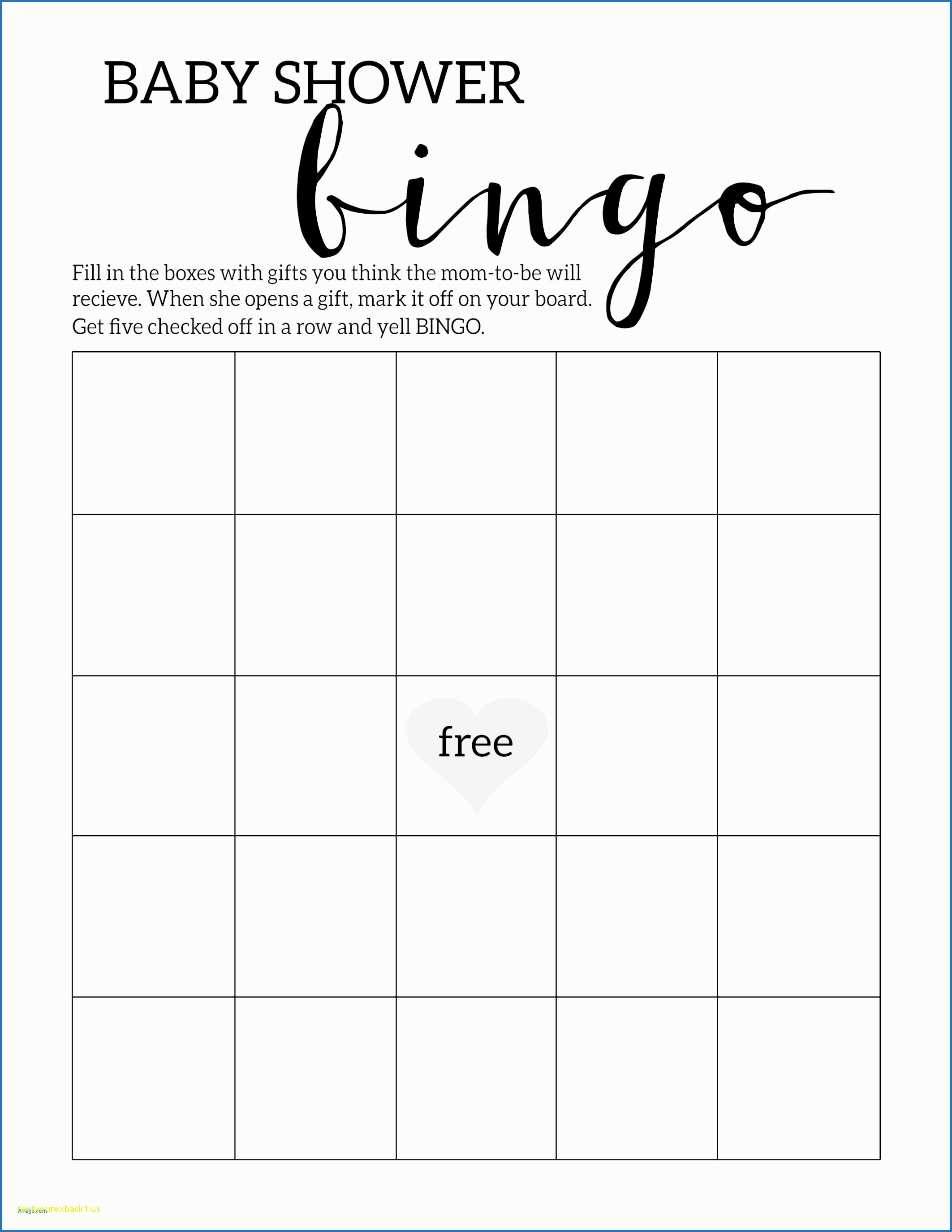 Bingo Spreadsheet Template Inside Bingo Template Excel