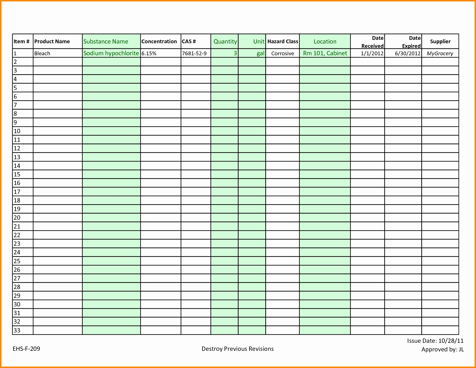 Blank Spreadsheet In Blank Spread Sheet Large Size Of
