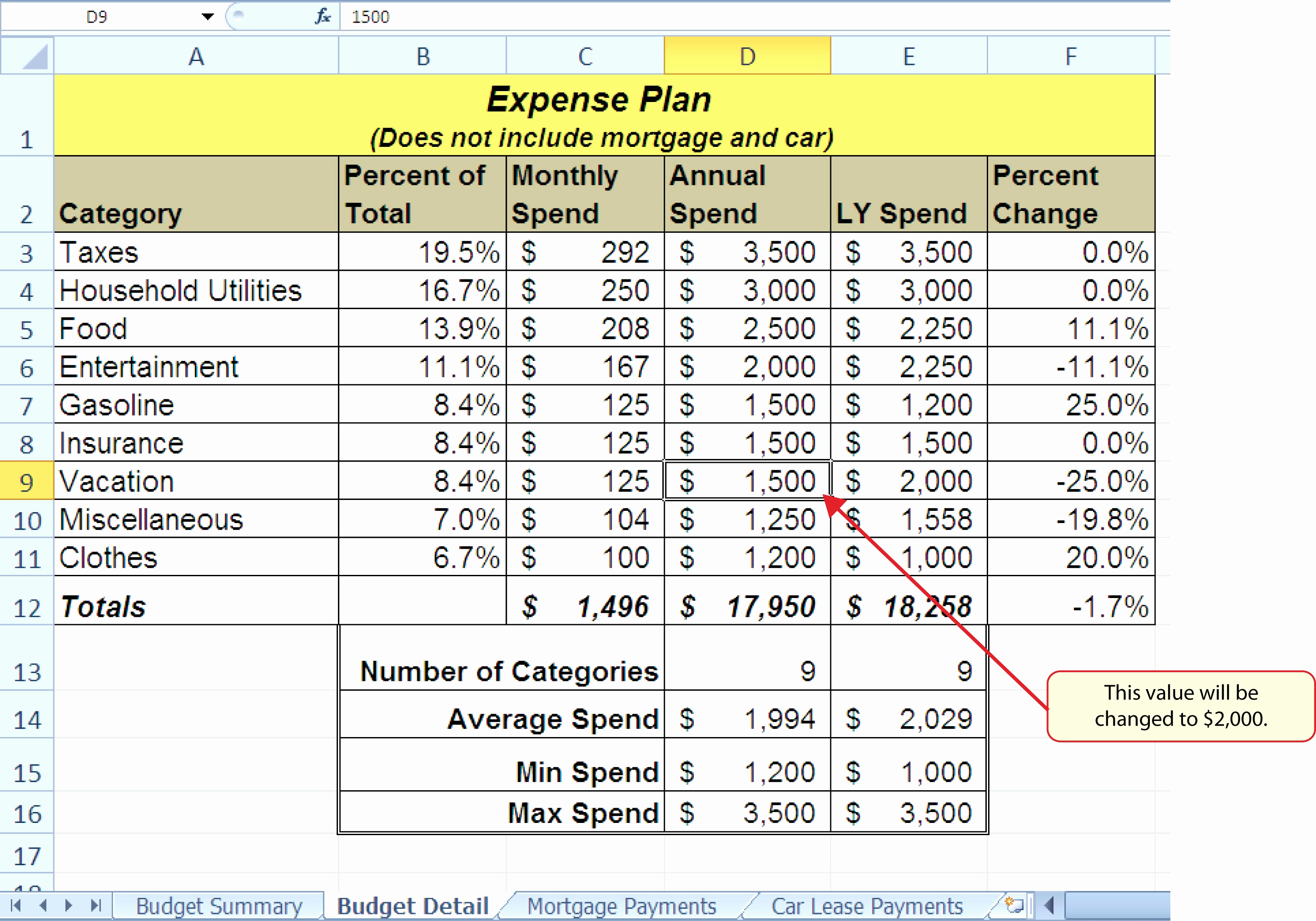 Car Comparison Spreadsheet Template Excel Throughout New