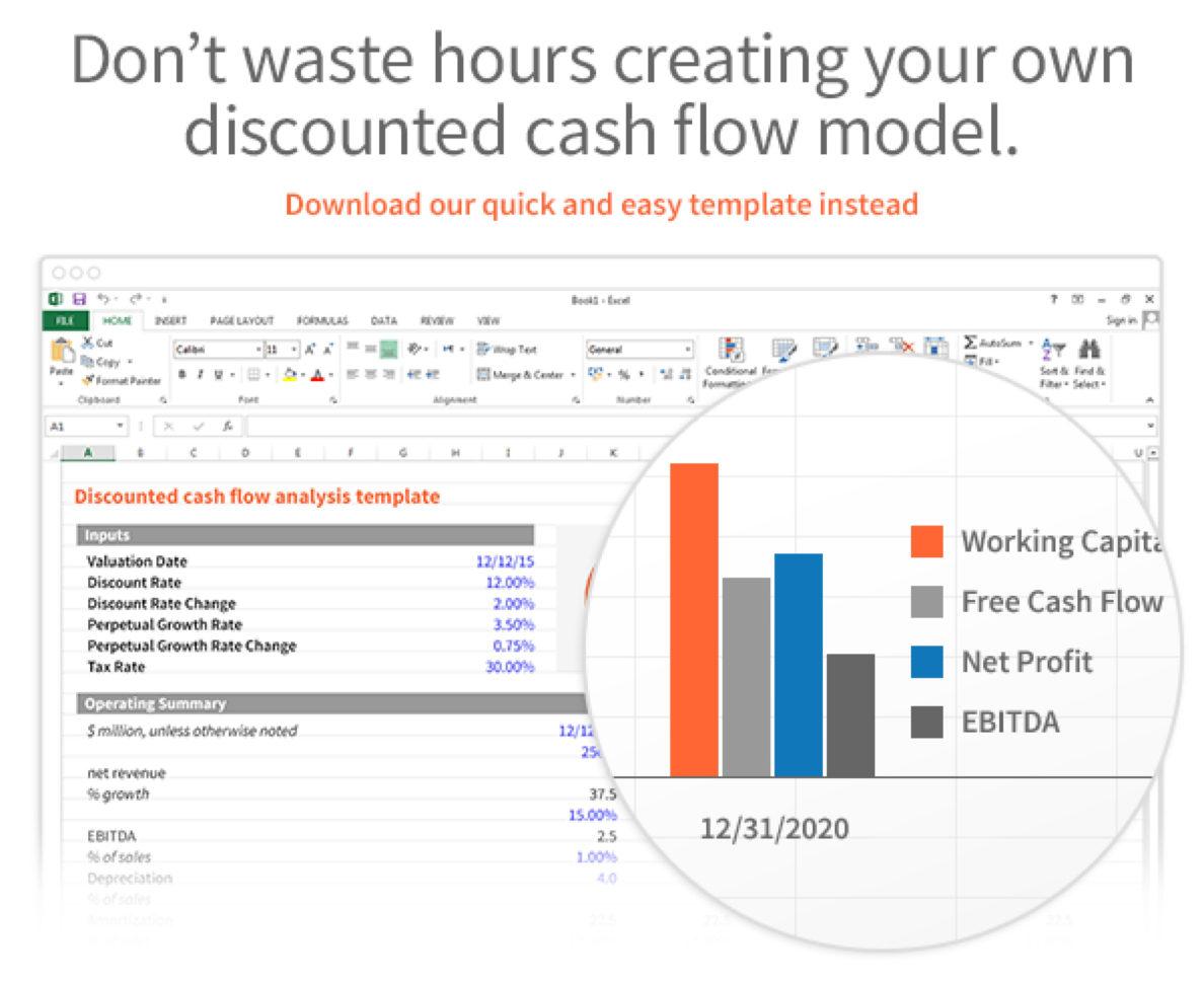 Cash Flowysis Spreadsheet Spreadsheet Downloa Cash