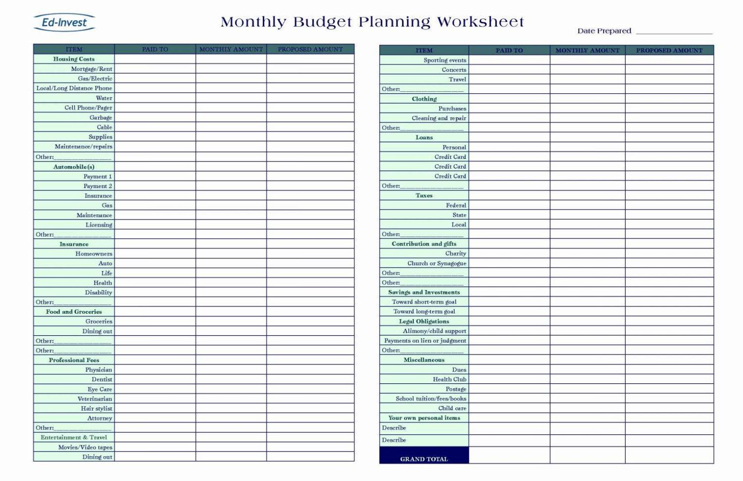 Child Expenses Spreadsheet Spreadsheet Downloa Child Expenses Spreadsheet Child Care Expenses