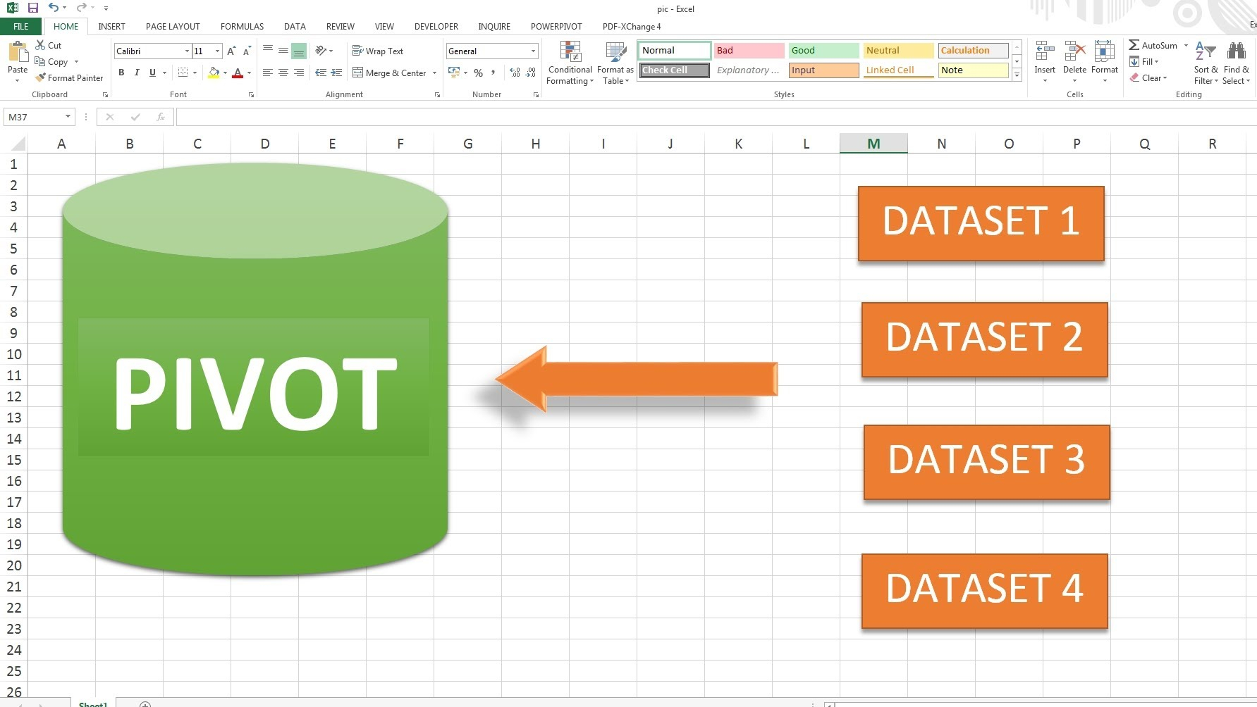 Combine Excel Spreadsheets Into One File Regarding Excel