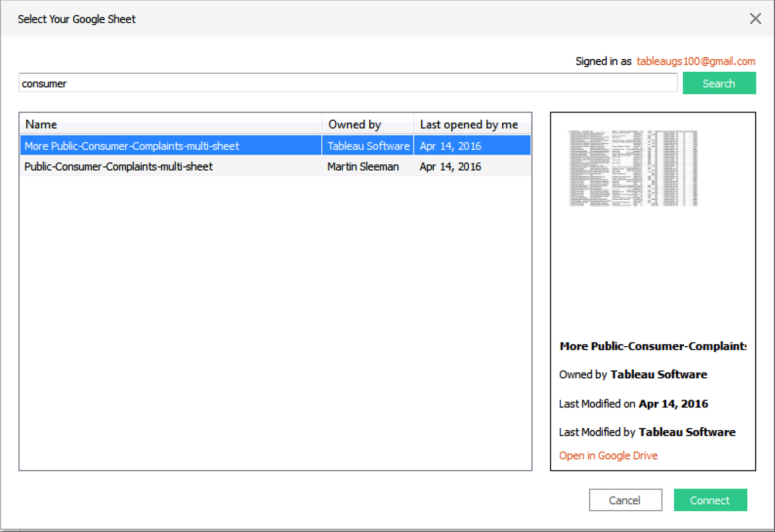 Connect Spreadsheet To Sql Server Throughout