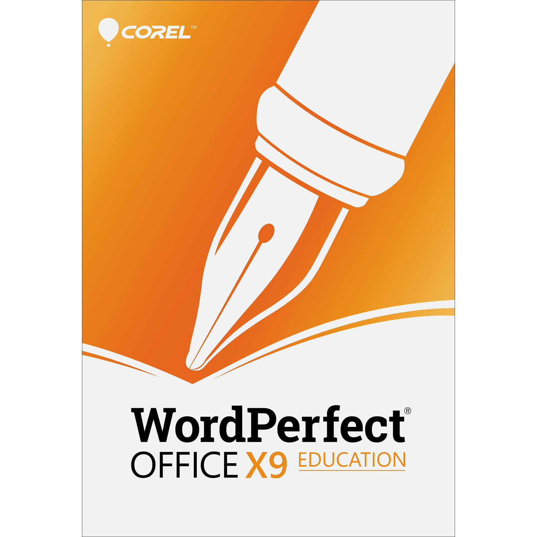 Corel Spreadsheet Within Corel Wordperfect Office X9
