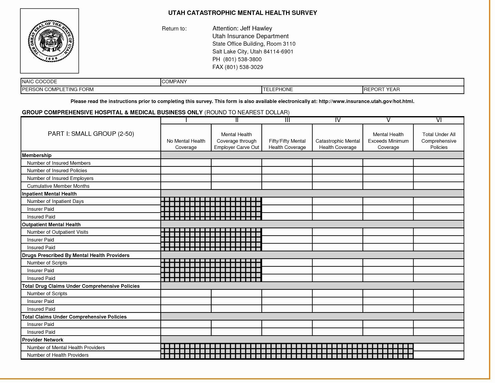Cost Comparison Worksheet Excel