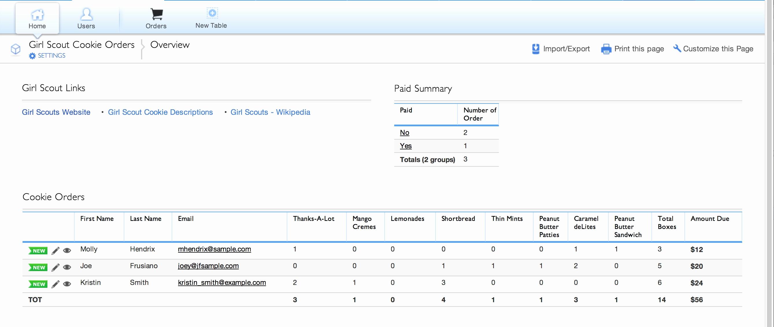 Customer Order Tracking Spreadsheet Spreadsheet Downloa Customer Order Tracking Spreadsheet