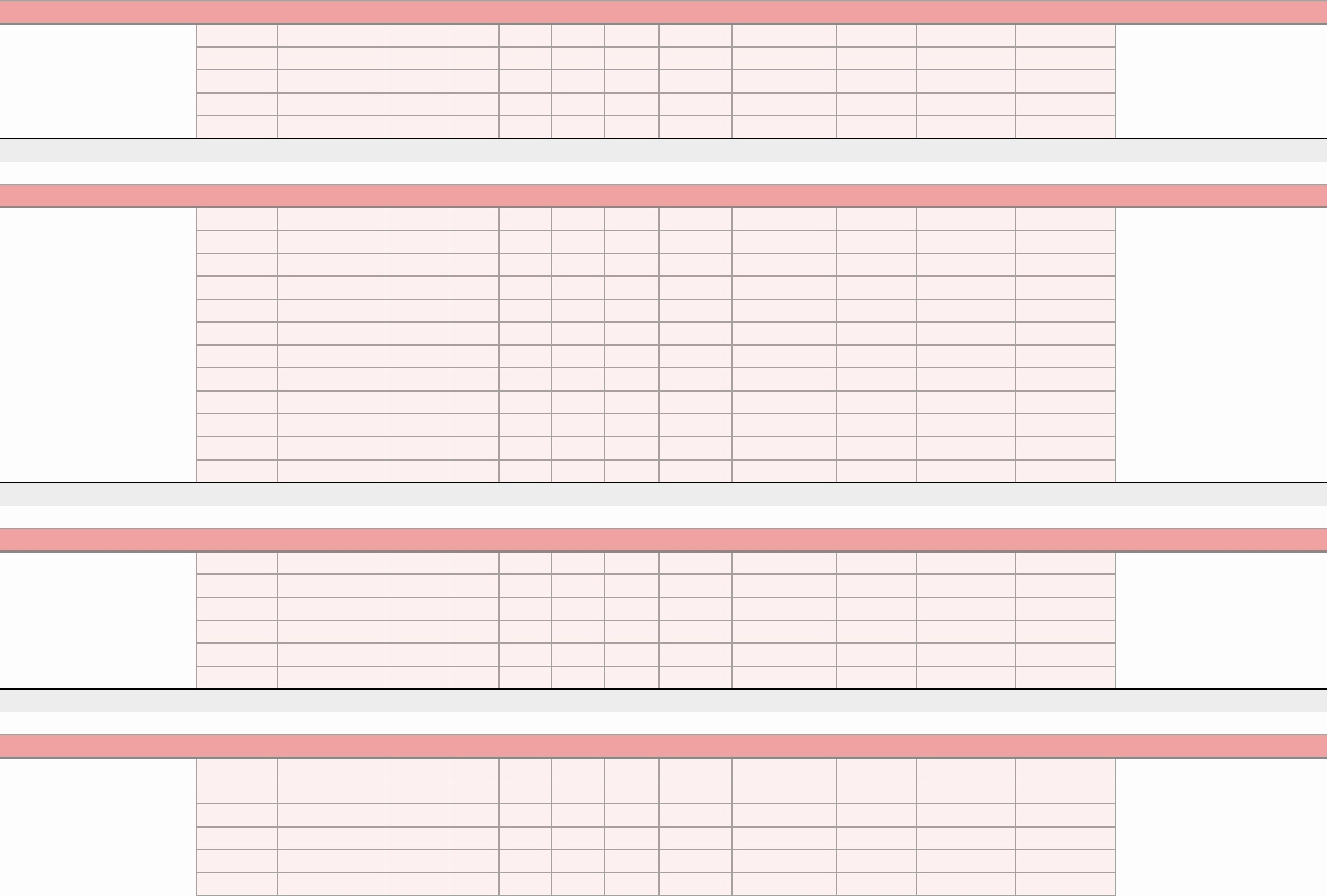 Dave Ramsey Budget Spreadsheet Pertaining To Form