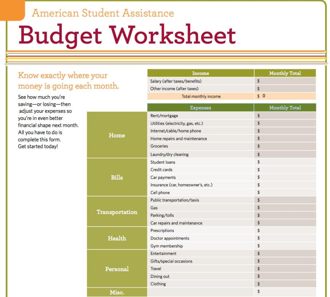 Dave Ramsey Budget Spreadsheet Regarding Sheet Dave Ramsey Budget Worksheetadsheet Template