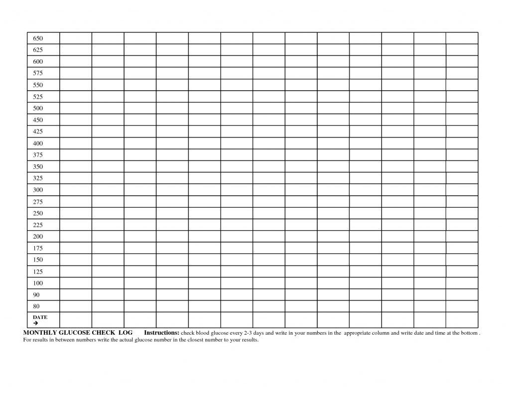 Diabetes Glucose Log Spreadsheet Regarding Diabetes