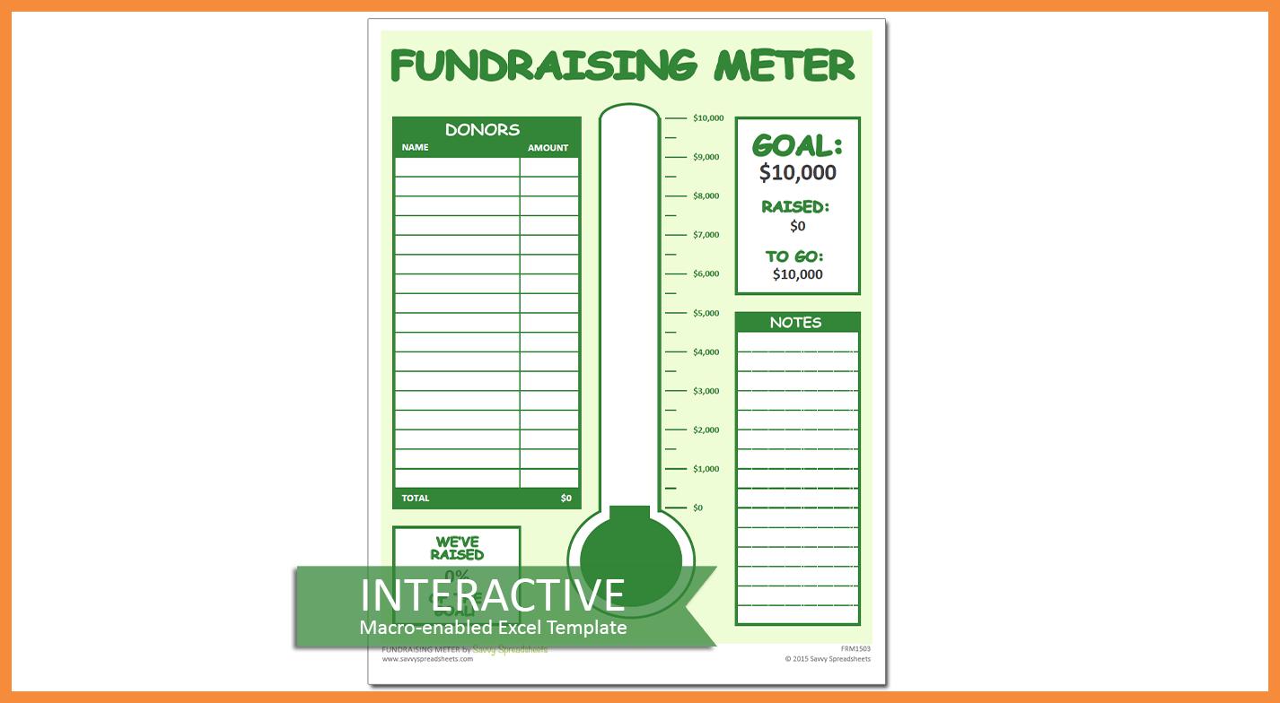 Itemized Donation Worksheet