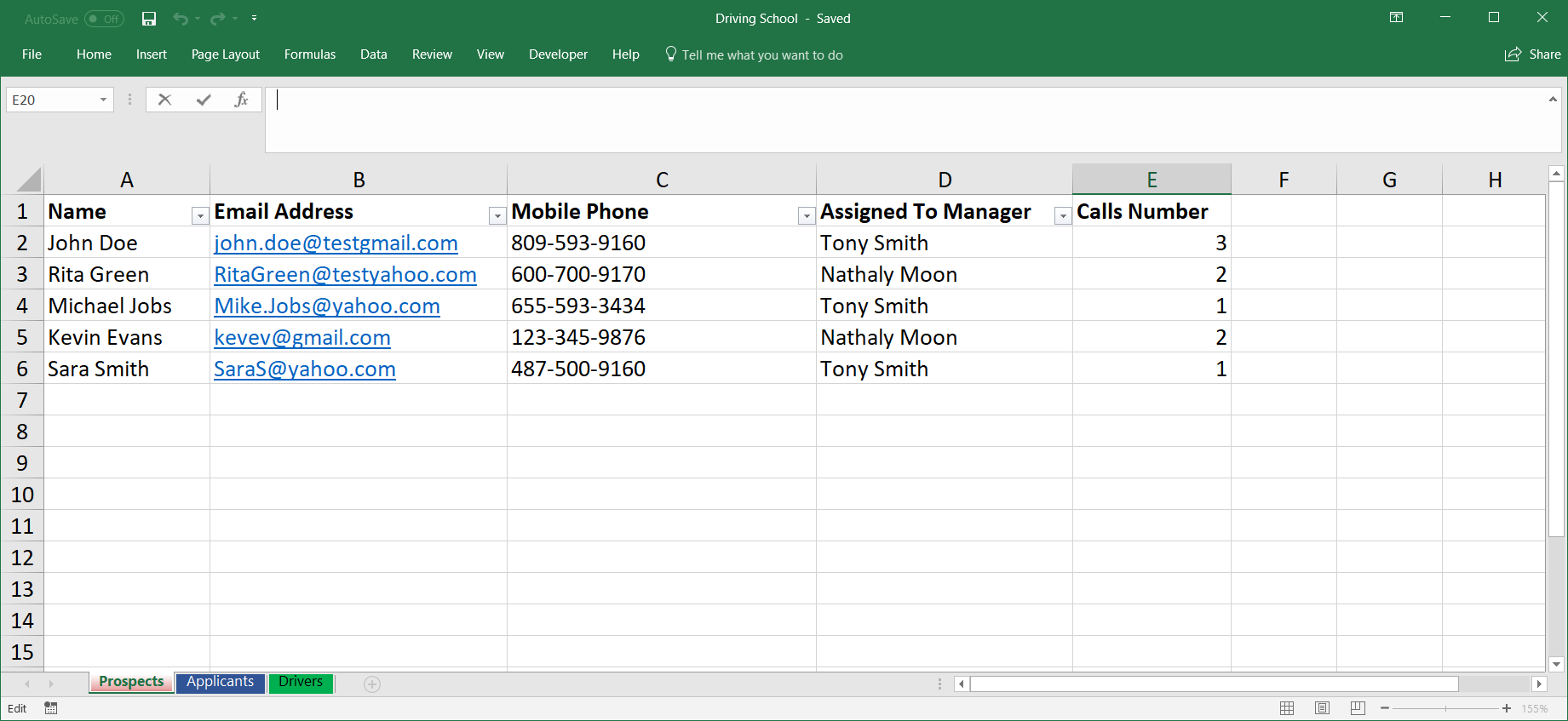 Drivers Hours Spreadsheet In How To Merge Multiple