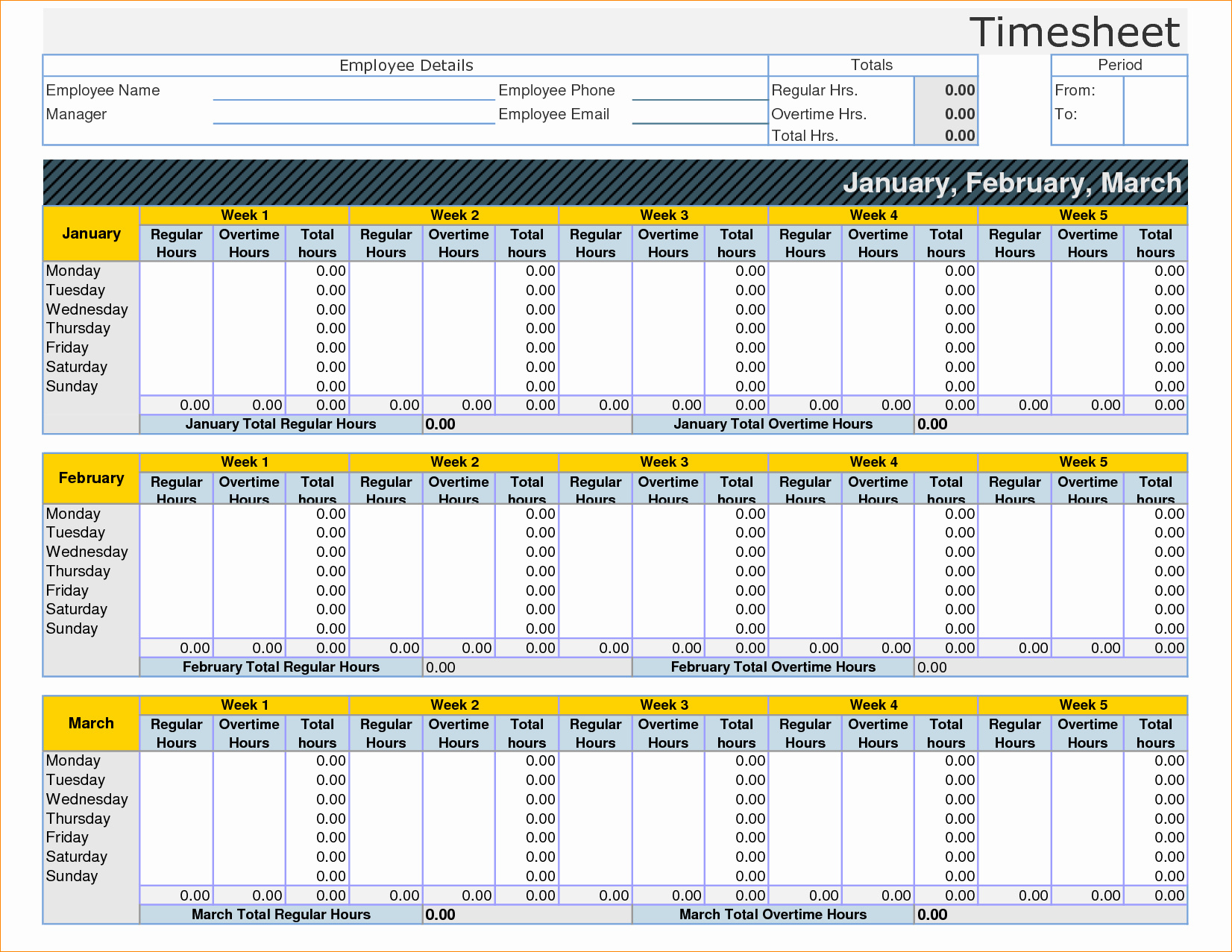Employee Stock Option Excel Spreadsheet Inside Time
