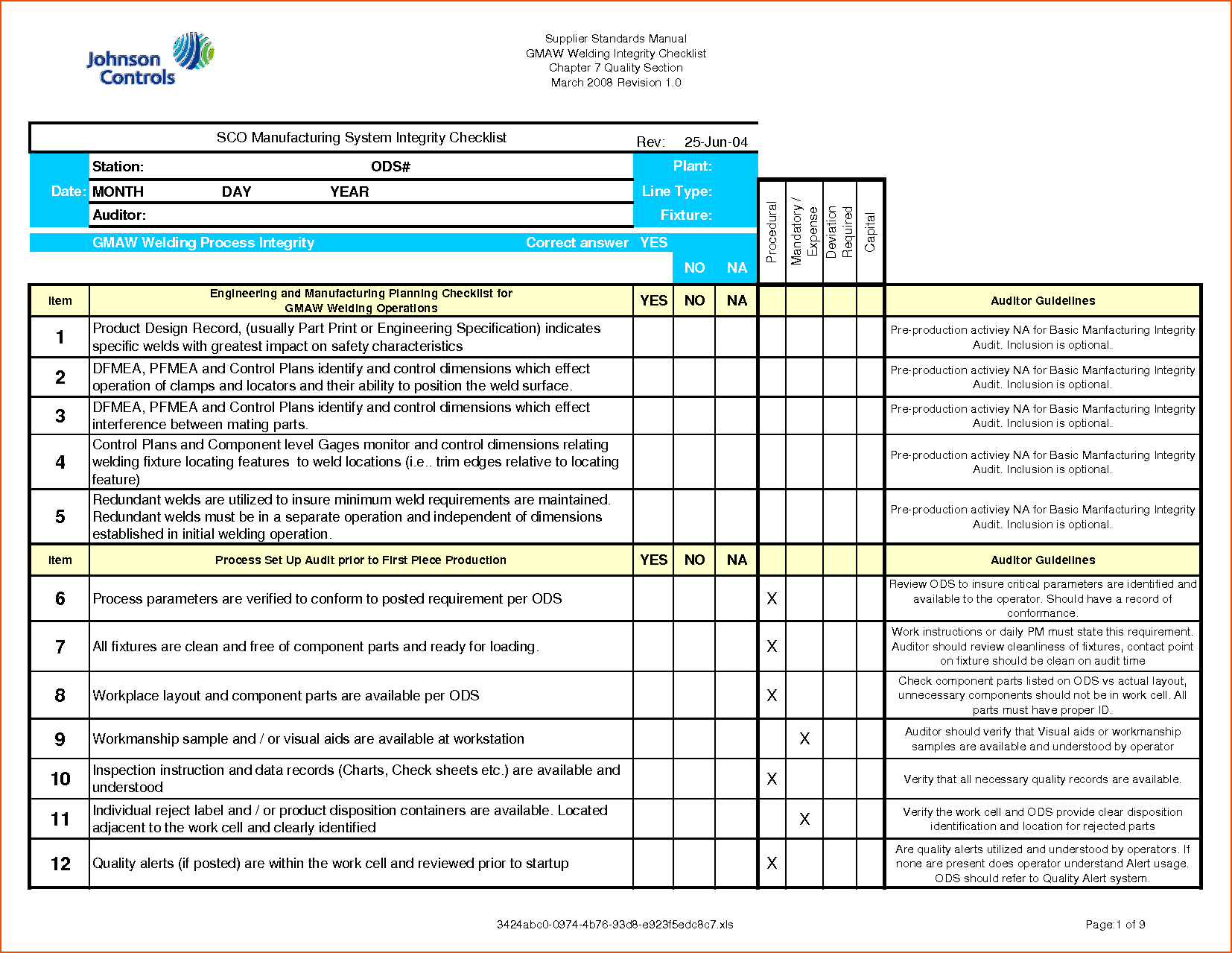 Energy Audit Excel Spreadsheet Intended For Audit