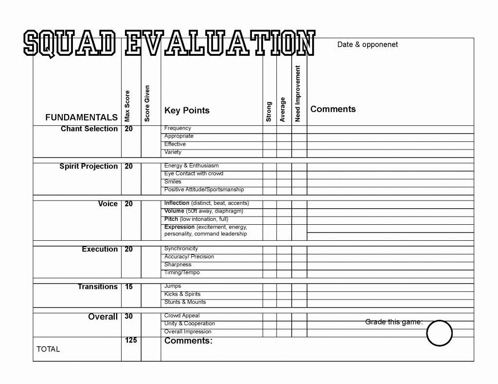 Energy Tracking Spreadsheet Regarding Softball Stats