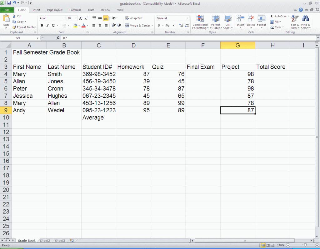 Excel Spreadsheet Spreadshee Excel