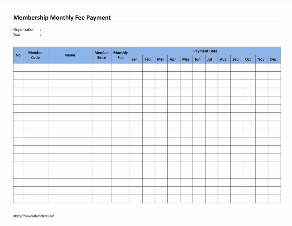 Excel Payroll Spreadsheet Regarding Free Auto Repair
