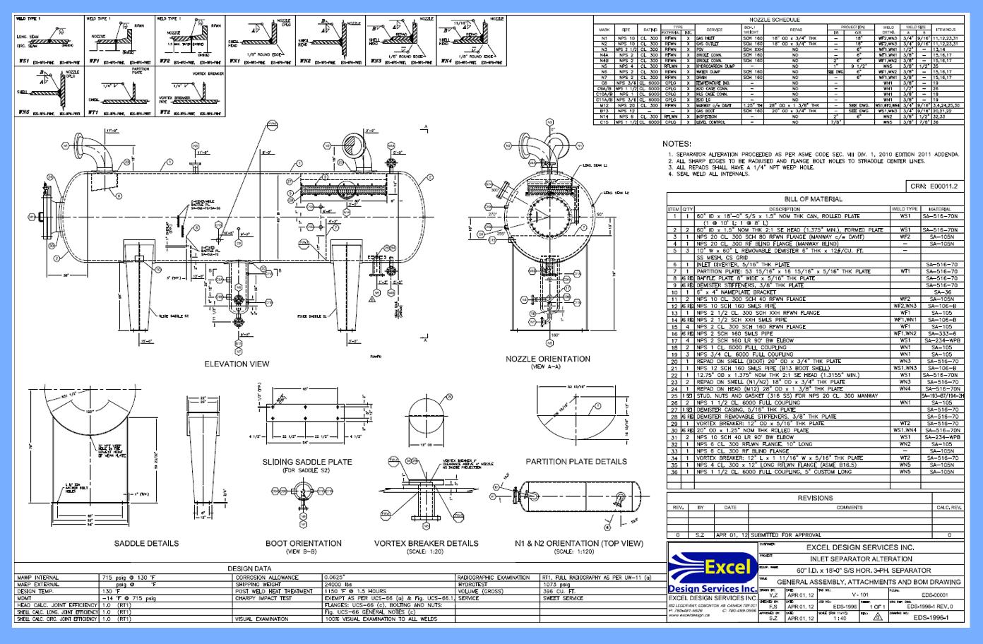 Excel Spreadsheet Design Service Inside Engineering Design