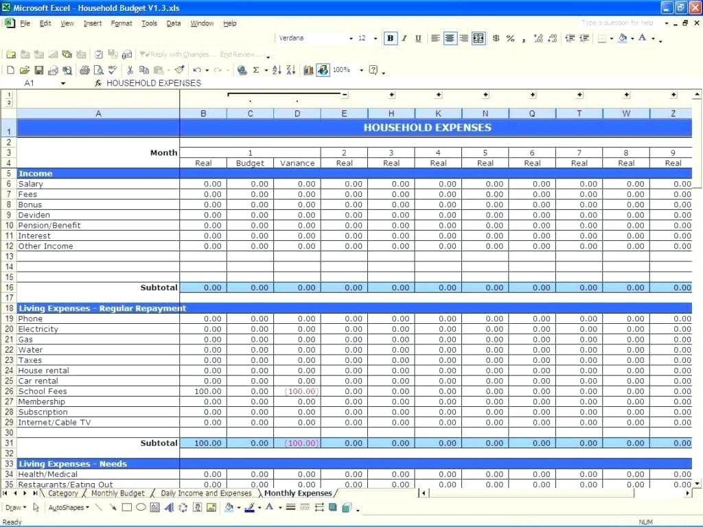 Excel Spreadsheet Practice Pivot Tables Spreadshee