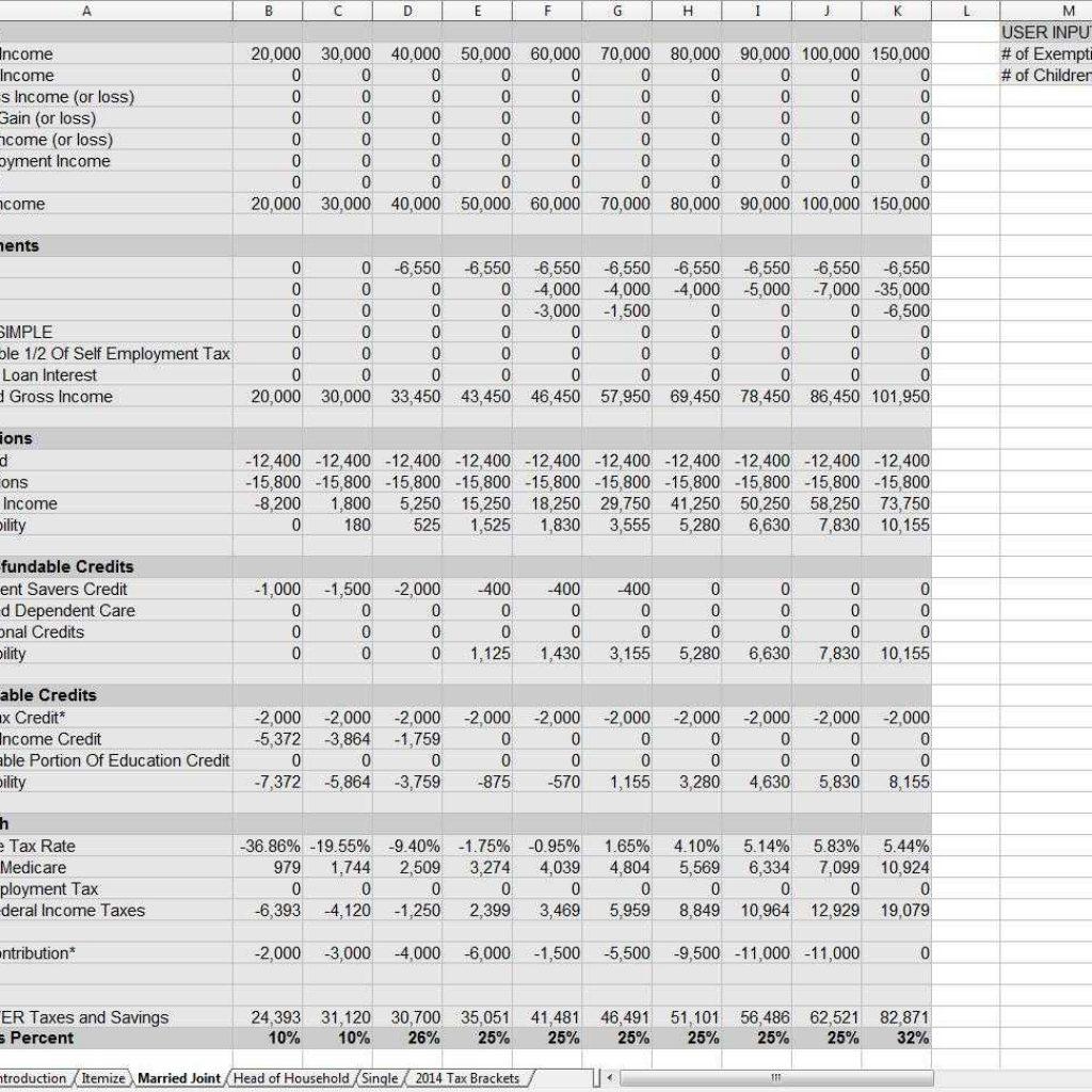 Financial Planning Retirement Spreadsheet Throughout Updated Financial Planning Spreadsheets