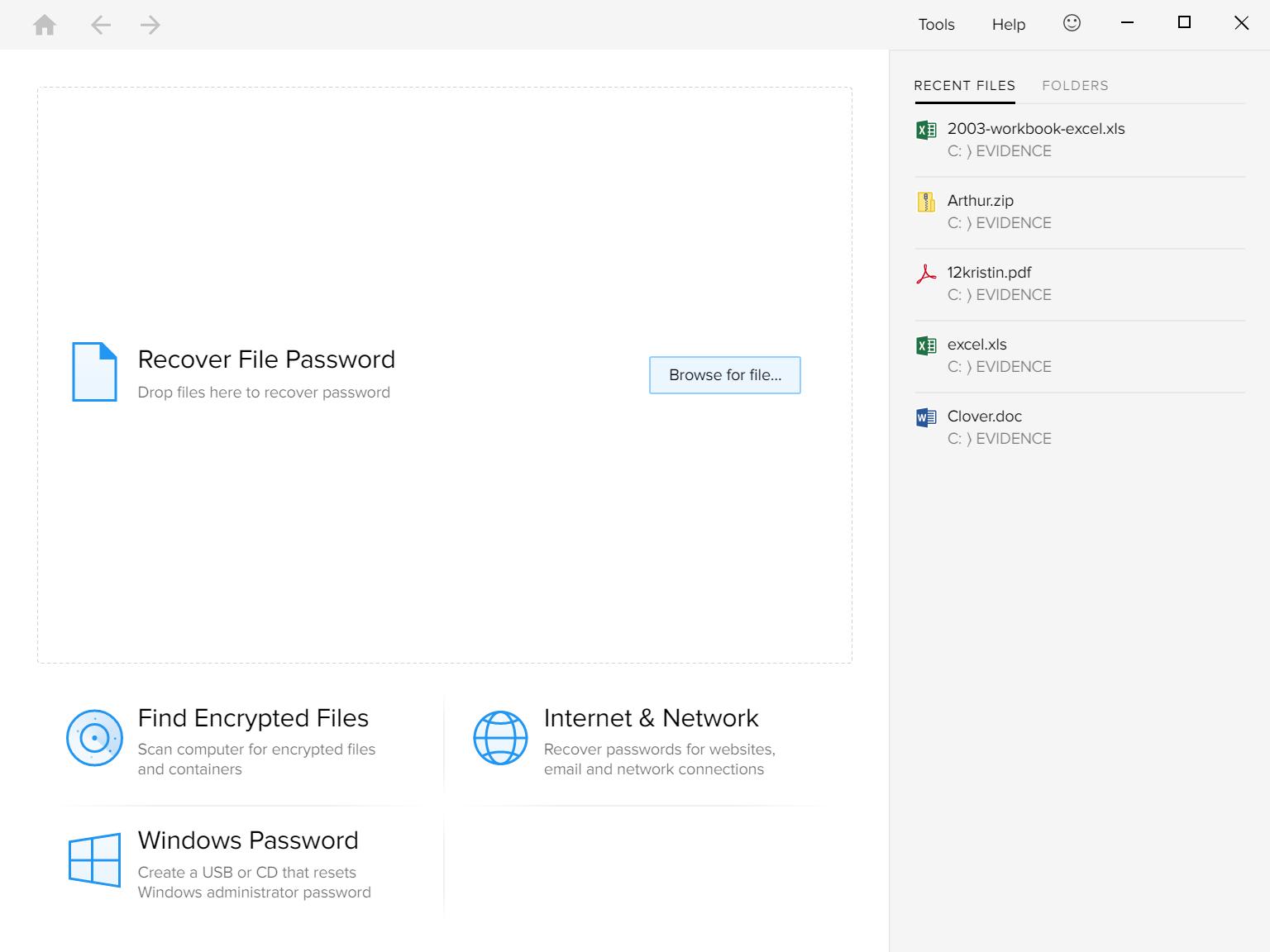 Forgot Password To Excel Spreadsheet Intended For Windows