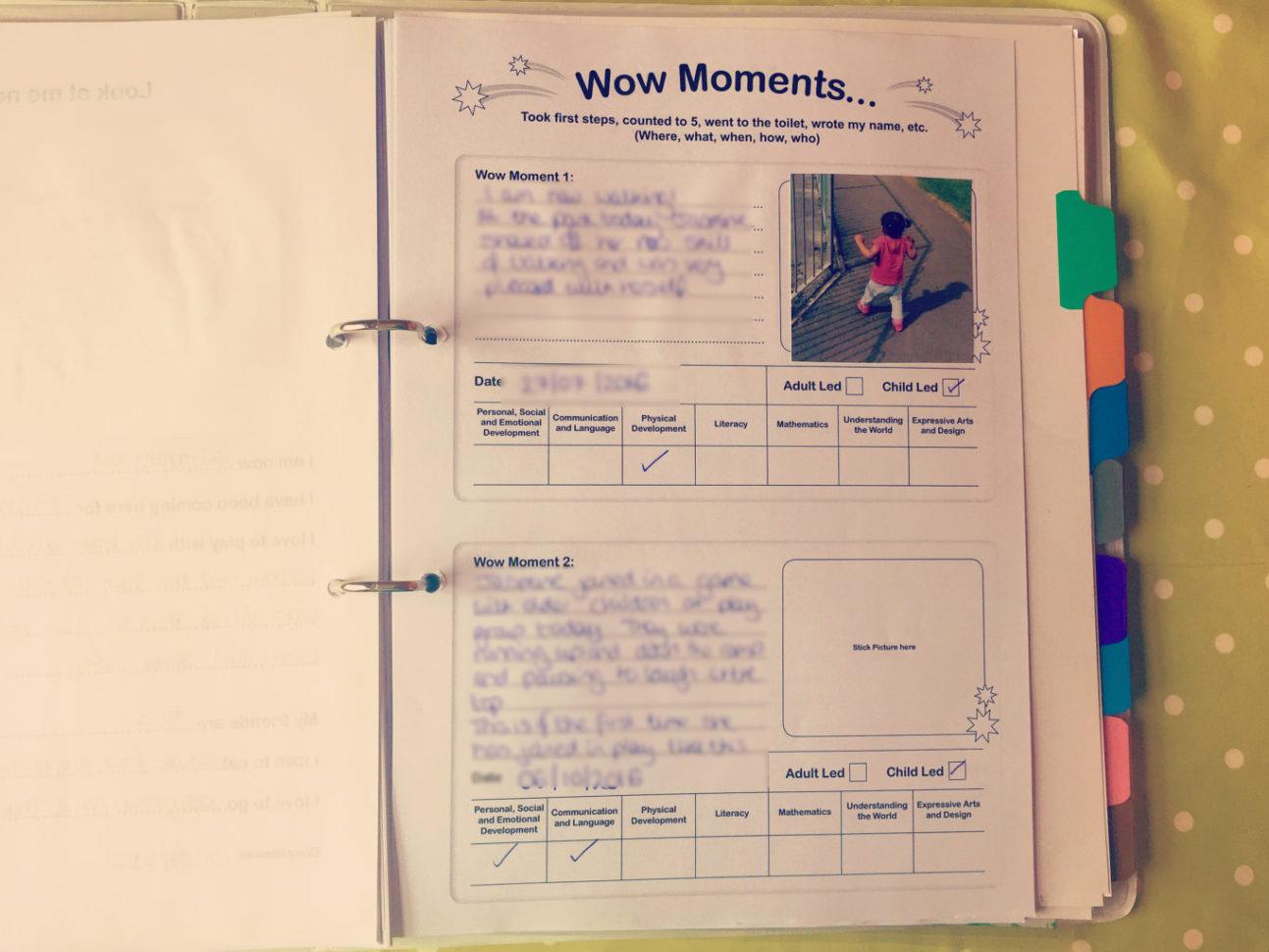 Free Childminding Accounts Spreadsheet Spreadshee
